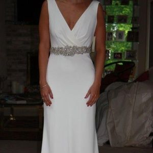 New With Tags Wedding Dress